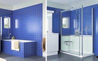 L'accessibilité : l'enjeu majeur des salles de bains pour les personnes âgées?