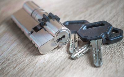 Porte blindée : LA solution pour dissuader les cambrioleurs